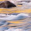 Icicle Creek Reflections