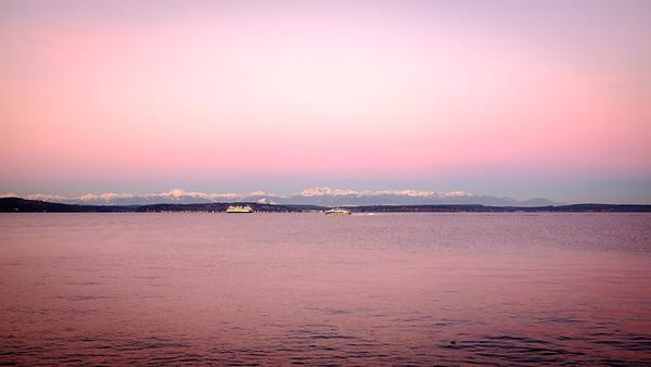 Seattle, WA | January 2017