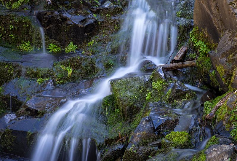 Seasonal Waterfall 2454