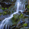 Seasonal Waterfall 2454