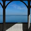 Lake Ontario from Niagara-on-the-Lake