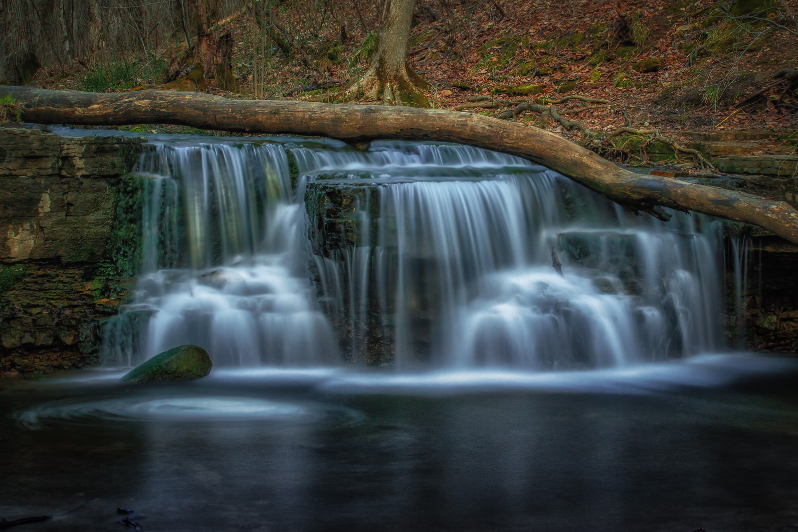 Caron Falls