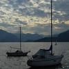 Gathering Storm, Varenna, Lake Como