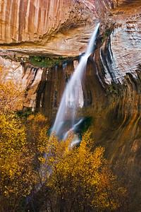 Calf Creek Falls - Varina Patel