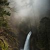 Metlako Falls - Oregon
