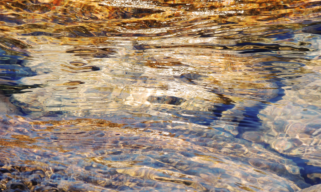 Lake Superior Water
