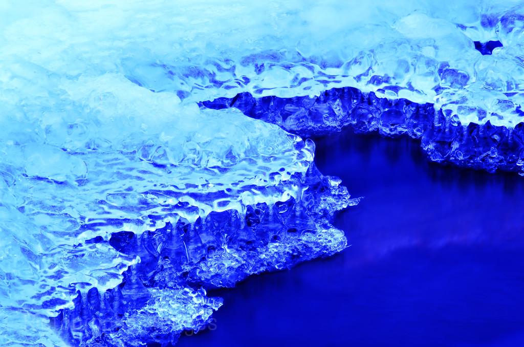 Lake Superior, Ice