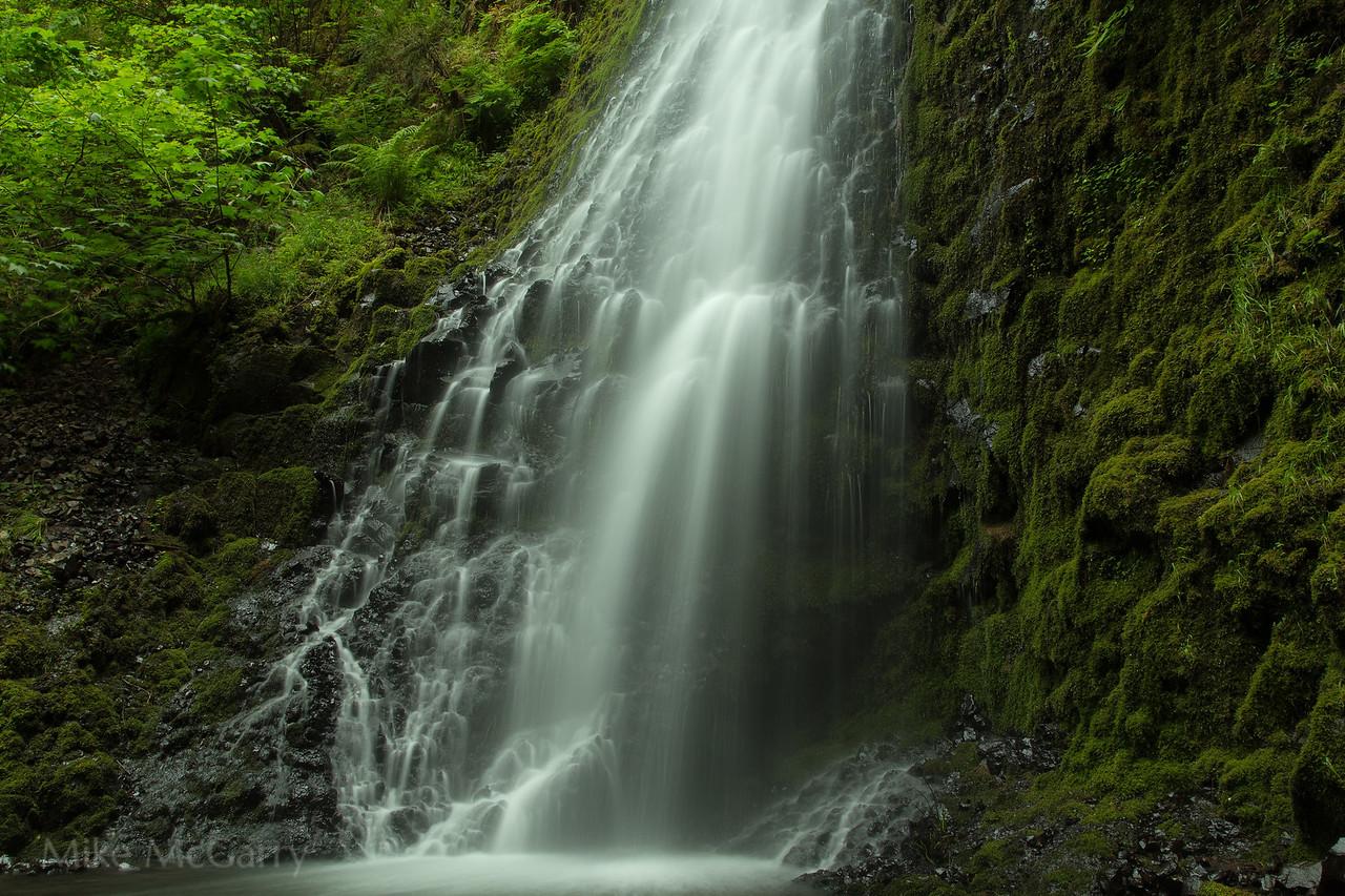 Shotgun Falls