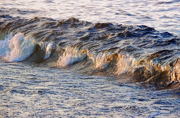 Lake Superior Wave