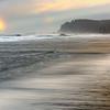 Stormy Morning at Rialto Beach