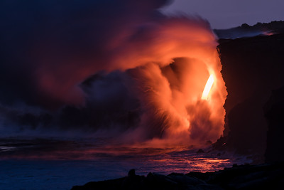 Lava and Light