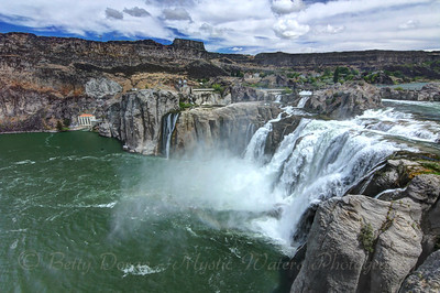 Shoshone Falls - Niagara West