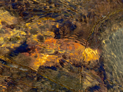 Fresh Water; Rictographs Images;