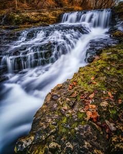 Glen Park Falls