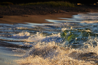Lake Superior, Waves, Sept 2012, (228)