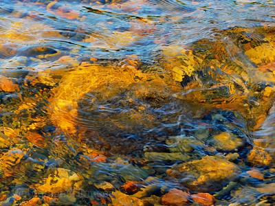 Water & Rocks 2021