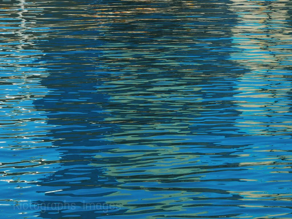 Blue Water,