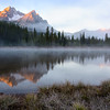 Mount McGowan Reflection