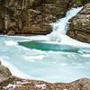 Ice Cold Falls