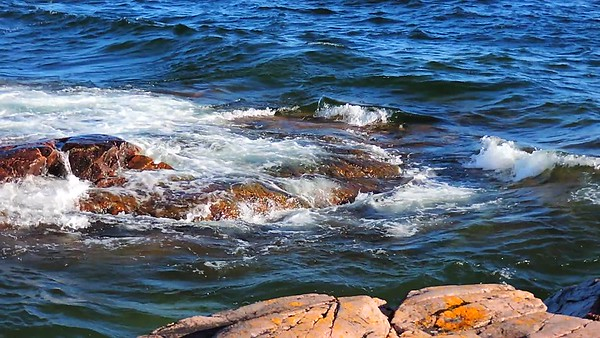 Lake Superior Waves, 2017, Rictographsimages  (13)