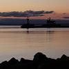 Sunrise - Duluth Ship Canal - Duluth, MN