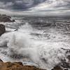 Storm & Ocean Waves