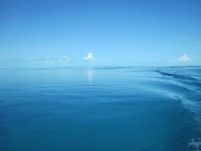 bahamas water