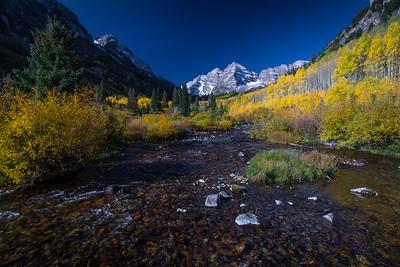 Maroon Bells | Aspen, CO