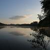 Colby Lake sunrise - Woodbury, MN