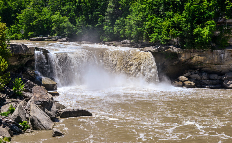 Cumberand Falls