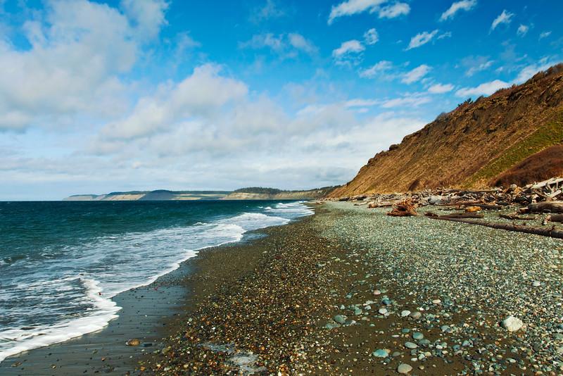 Whidby Island, Washington