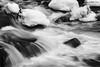 Palouse River at the Upper Falls, Washington