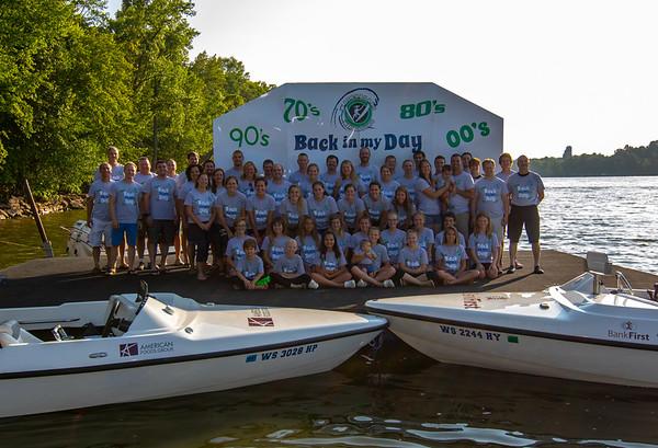 Waterboard Warriors 2018
