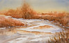 Riverlands - Winter