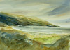 "Dingle, Ireland<br /> 10"" x 14 1/2""<br /> #1348"