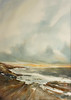 "Maine Coast<br /> 28"" x 20""<br /> #1279 SOLD"