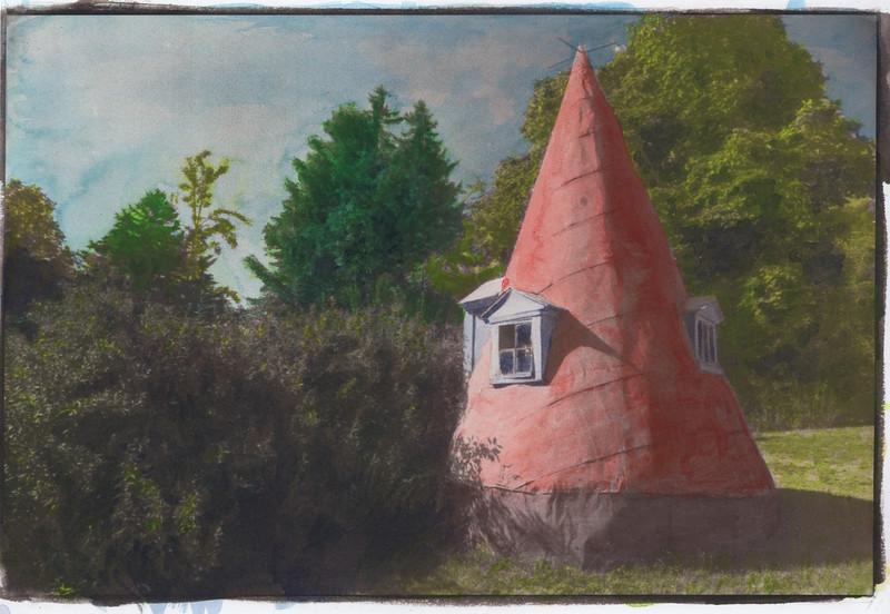 Gnome house Nº 2