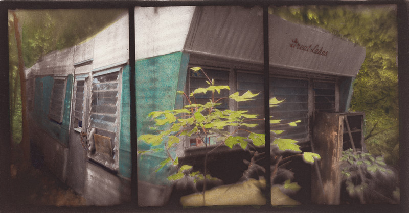 Great Lakes triptych