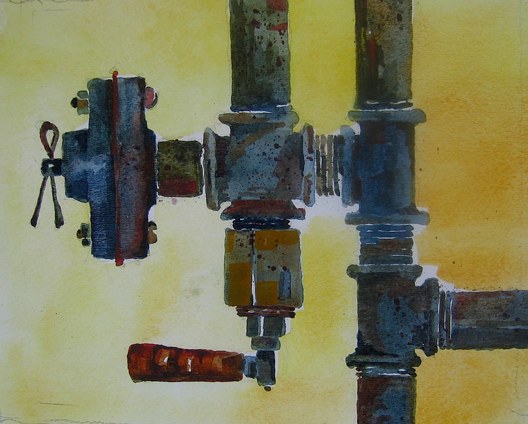 Pipes 1