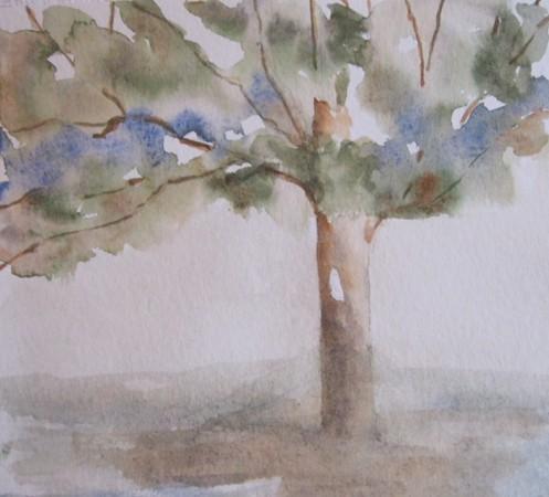 #35 Simple Tree