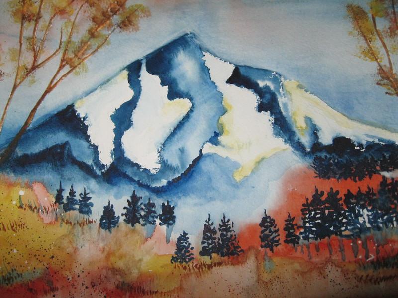 #7 Mt. Hood Magic