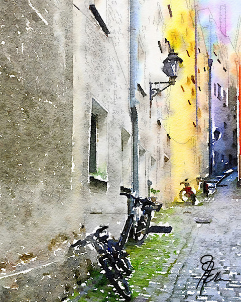 Regensburg Bikes