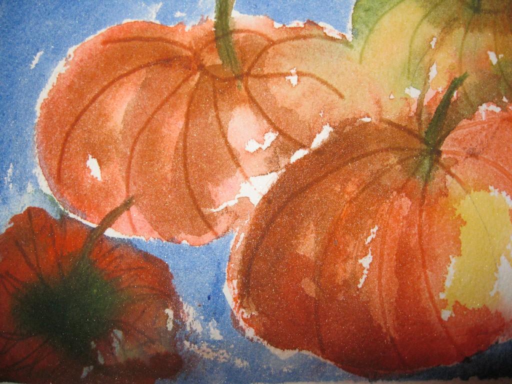 #76 Bumpin' Pumpkins