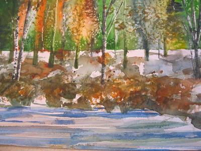 #8 Fall Ashore