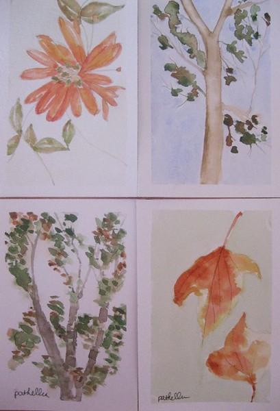 #46 Foliage Minis