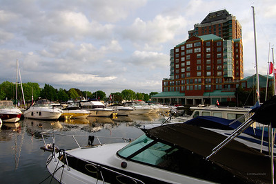 Brockville Waterfront