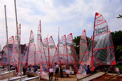Gossamer Sails