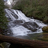 <h1>Catheys Creek Falls</h1>