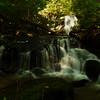 Cascade downstream from Tabor Falls