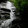 John B. Neale Falls